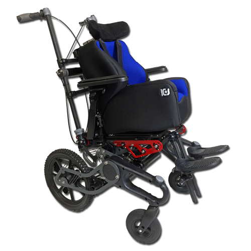 Powered and Manual Wheelchairs, Consolor