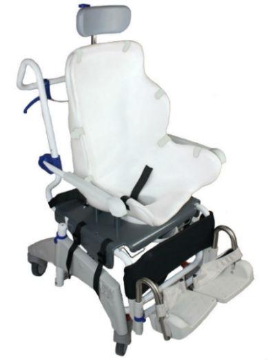 Consolor Custom Hygeine Seat